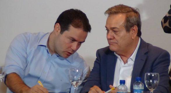 Ronaldo Lessa desiste de indicar secretário no governo de Renan Filho