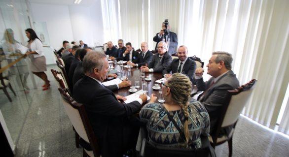 Bancada federal de Alagoas aposta na subvenção da cana