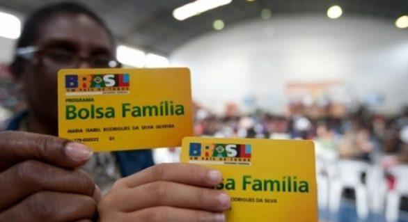 Número de beneficiários do Bolsa Família em Alagoas passa dos 397 mil