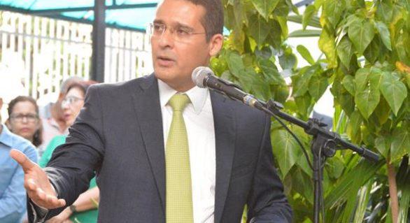Christian promete ritmo acelerado na Secretaria de Saúde