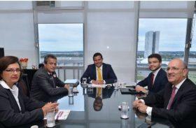 Governo avança nas tratativas sobre aeroportos de Maragogi, Penedo e Arapiraca
