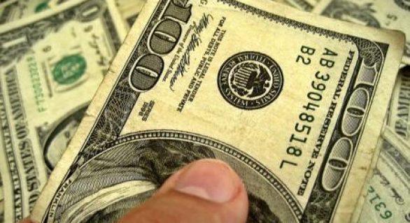 Dólar fecha abaixo de R$ 3,12 e alcança menor valor em três meses