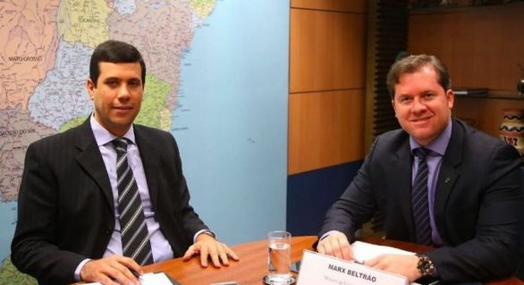 Marx Beltrão vai incluir mais municípios de AL no mapa turístico