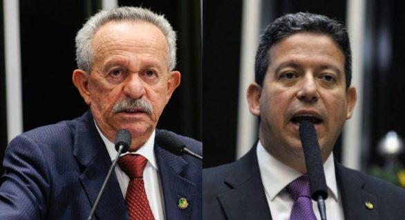Justiça bloqueia R$ 10,4 milhões de Biu e Arthur Lira