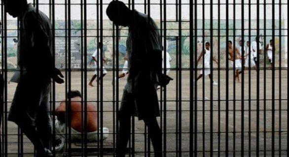 Governo destina R$ 100 milhões para apoio ao sistema prisional