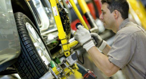 Golpe derrubou investimentos da indústria: pior resultado em 6 anos
