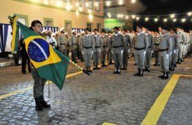 PM de Alagoas tem maior salário do Nordeste, revela pesquisa