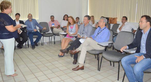 Prefeitura e Sebrae discutem educação empreendedora para 2017