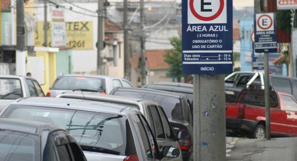 "Liminar impede que Prefeitura implante ""zona azul"" na Capital"