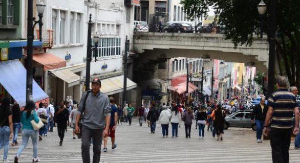 Desemprego na Grande São Paulo sobe para 17,9% em fevereiro