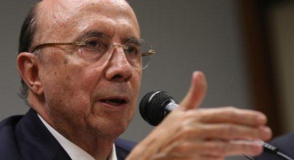 Meirelles diz que cumprimento da meta fiscal vai recuperar economia