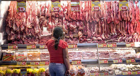 União Europeia avalia medidas mais rigorosas para importação de carne brasileira