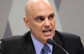 Alexandre Moraes assume vaga no STF nesta quarta-feira