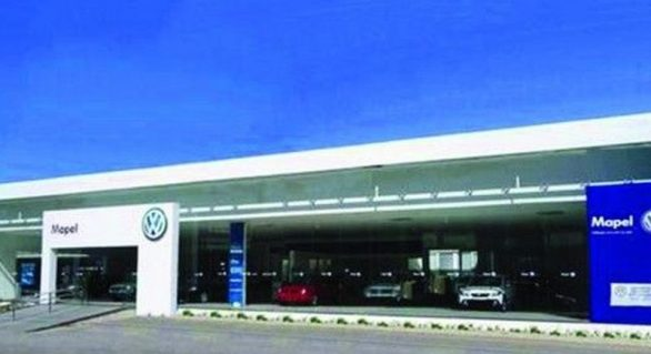 Justiça autoriza conclusão da venda da Mapel