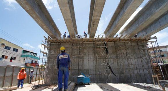 Governo avança em obras estruturantes em Alagoas, garante secretário