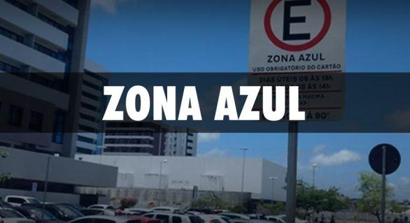 Liminar da Presidência do TJ/AL libera Zona Azul em Maceió