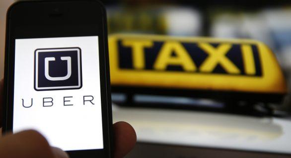 Câmara de Maceió realiza sessão para discutir Uber e projeta regulamentação