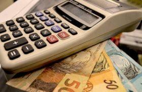 Brasileiros já pagaram R$ 500 bilhões em impostos em 2017