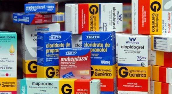 Preços de remédios sobem até 4,76%