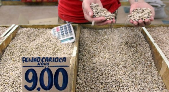 IPC de Maceió apresenta variação de 0,04% em fevereiro
