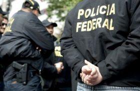 Alagoanos são presos pela Polícia Federal fraudando concurso no MS
