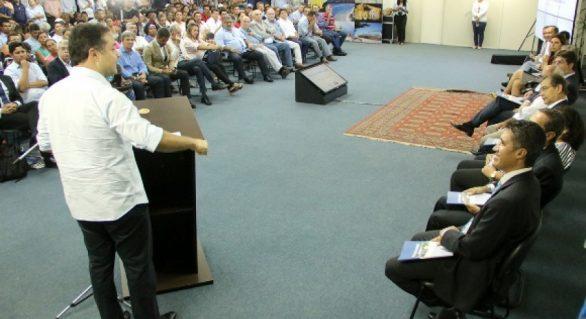 Governo de Alagoas lança Plano de Desenvolvimento do Canal do Sertão