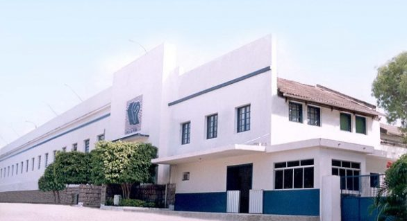 Grupo de Pernambuco mostra interesse na compra da Fábrica da Pedra