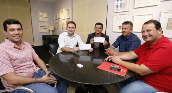 Num só dia, PSDB perde três prefeitos em Alagoas
