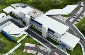 Com economia em hospital, governo pode construir 5 Upas