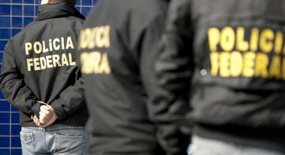PF faz operação para combater fraudes na fiscalização do setor de alimentos