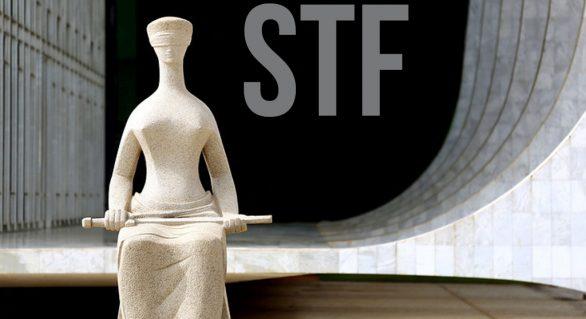 STF mantém base de cálculo da contribuição patronal para Previdência