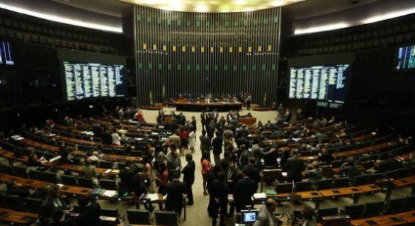 Plenário da Câmara deve votar a reforma trabalhista nesta quarta-feira