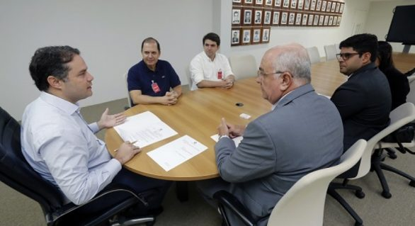 RF assina decreto de incentivo fiscal para instalação de novo hotel em Maceió