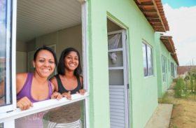 Estado firma convênio para construção de 70 habitações em Ibateguara