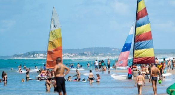 Semana Santa aquece turismo em Alagoas, 83% dos leitos devem ser ocupados