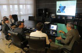 TJ/AL estuda adotar ferramenta que realiza audiências de conciliação por meio eletrônico
