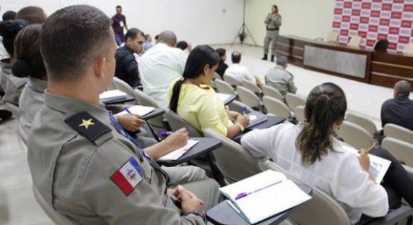 Instituições compartilham boas práticas para fortalecer política de prevenção à violência