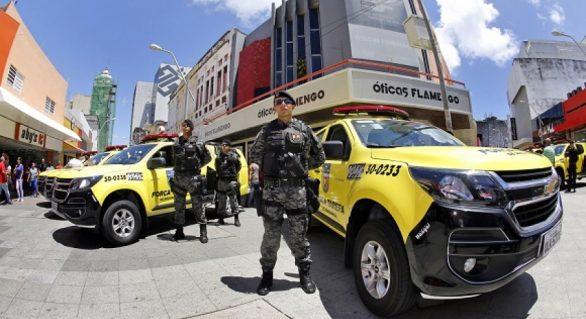 ONG mexicana aponta redução de 28,9% na taxa de homicídios em Maceió