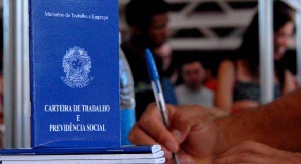 Reforma trabalhista deve ser votada no Plenário na quarta-feira