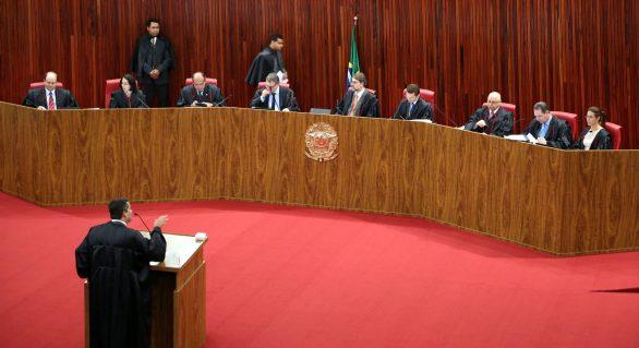 PT, PSDB e PMDB terão que devolver R$ 10,3 milhões, decide TSE