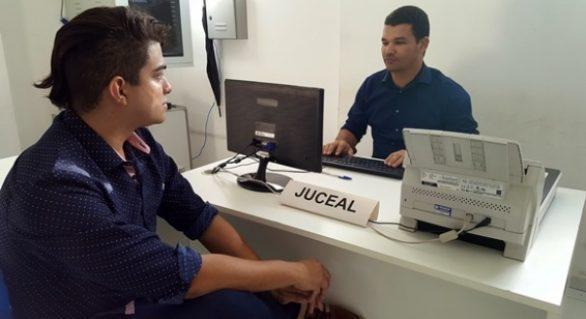 Unidade de atendimento da Junta Comercial já está funcionando no Sine Jaraguá