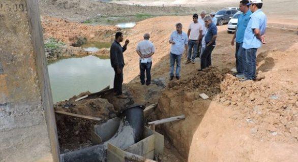 Governo do Estado revitaliza sistemas de abastecimento de água