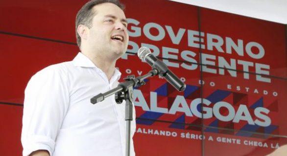 Governo de AL participa de inauguração de fábrica incentivada pelo Prodesin