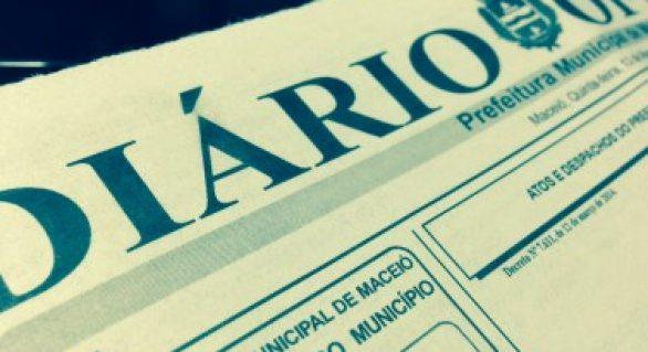 Marcelo Palmeira sanciona lei que cria o Conselho da Mulher