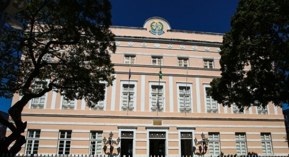 Justiça condena ALE a devolver R$ 33 mi ao Governo de AL