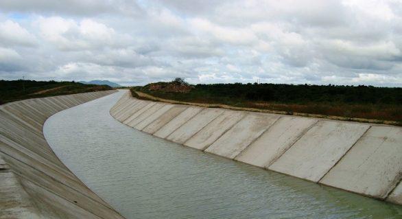 OAS e Odebrecht fraudaram licitação do Canal do Sertão, revela delator