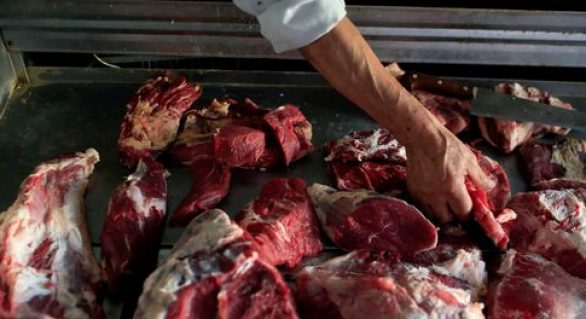 PF indicia mais de 60 pessoas investigadas na Operação Carne Fraca