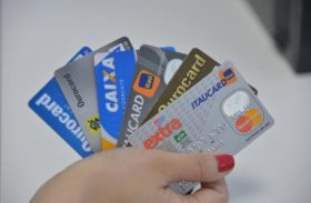 Novas regras para rotativo do cartão de crédito valem a partir desta segunda