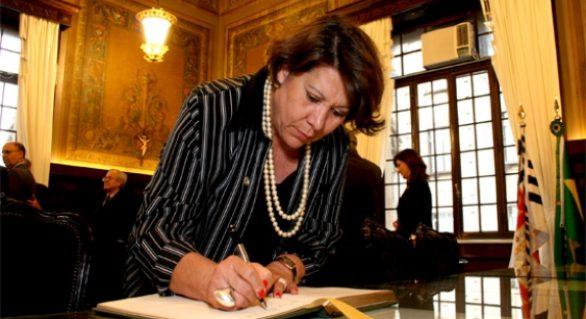 A Lava Jato também pegará o Poder Judiciário, diz ex-ministra do STJ