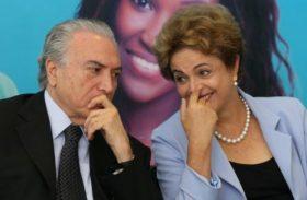 Começa sessão do TSE que vai julgar cassação da chapa Dilma-Temer
